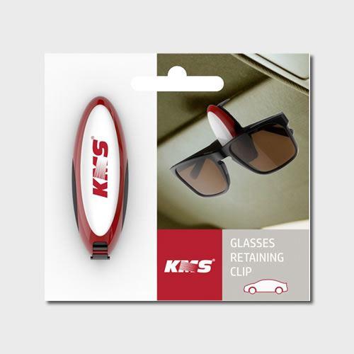 Araç İçi Gözlük Tutucu