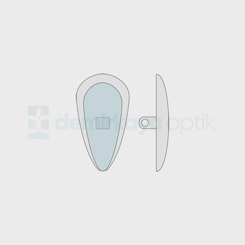 Havalı Silikon Plaket