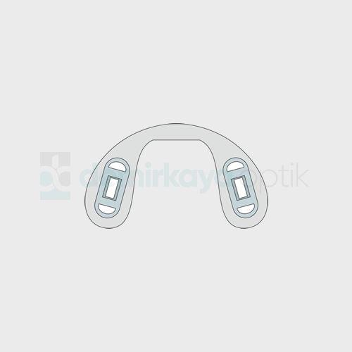 PVC Ortopedik Geçme Plaket/Çocuk
