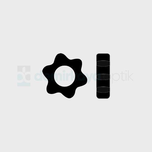 Yıldız Somun 1.4mm
