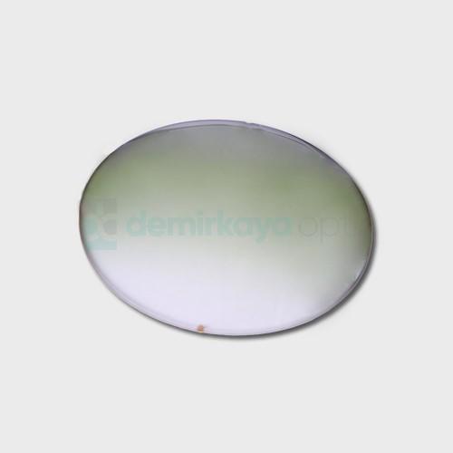 CR-39 Organik Soft Yeşil Deg. Güneş Camı 6B