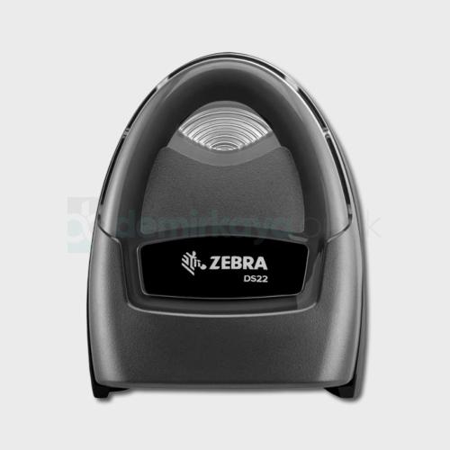 Zebra Kablosuz 1D/2D Karekod Okuyucu DS2278