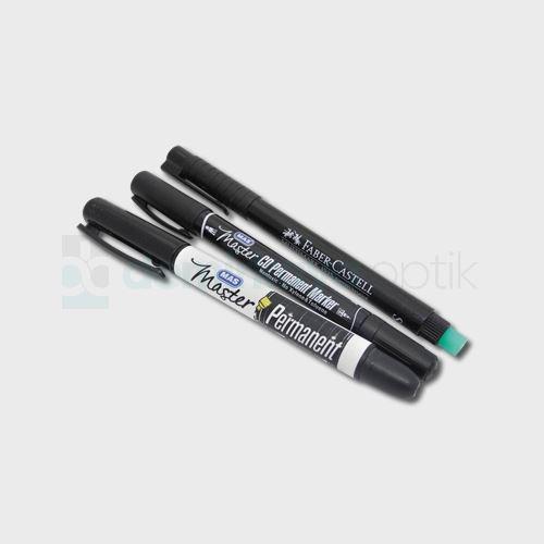 Kalıcı İşaretleme Kalemi