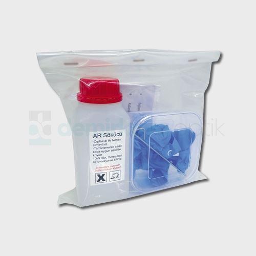 Antirefle Sökücü Sıvı - Organik Cam İçin