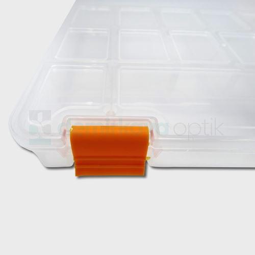 Plastik Vida Kutusu