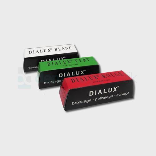 Dialux Cam Parlatma Cilası