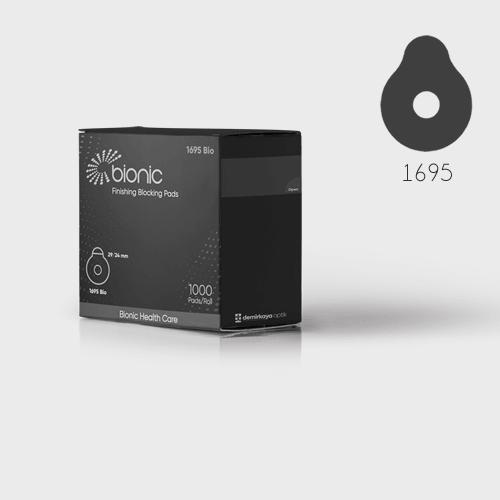 Bionic 1695 Vantuz Bant