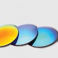 CR-39 Aynalı Polarize Camlar
